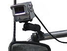 Camera for Rand McNally tnd or rvnd gps