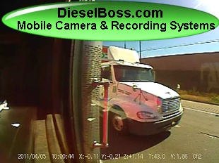 Mobile Dvr For Car Truck Rv Or Bus Video Recording Multiple Dash And Commercial Camera Security Systems