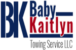 baby kaitlyn towing