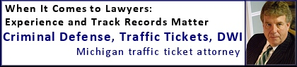 Michigan lawyer for trucker