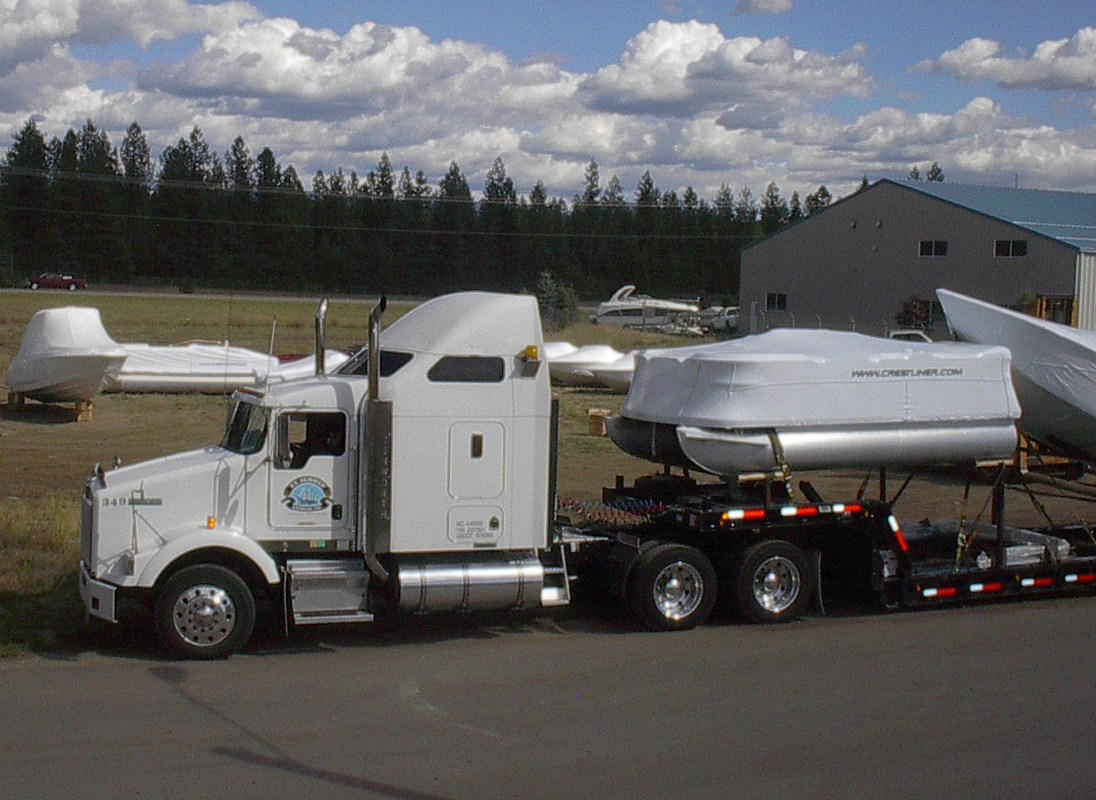 big rig semi truck pictures page 10