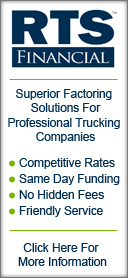 Trucking accounts receivable business freight factoring