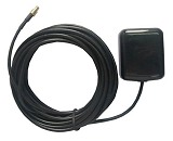 external GPS antenna receiver for PC Miler and Rand McNally TND720