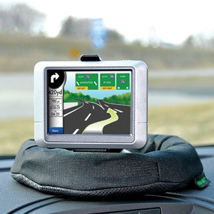 Gps Receiver Antenna For Rand Mcnally Gps Bean Bag And No
