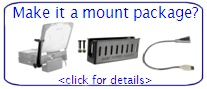 Laptop mount package deal discount