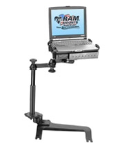 Laptop Truck Mount And Car Stand Ram Mounts For Mobile