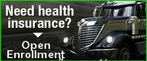Free truck driver health insurance quote new obama care
