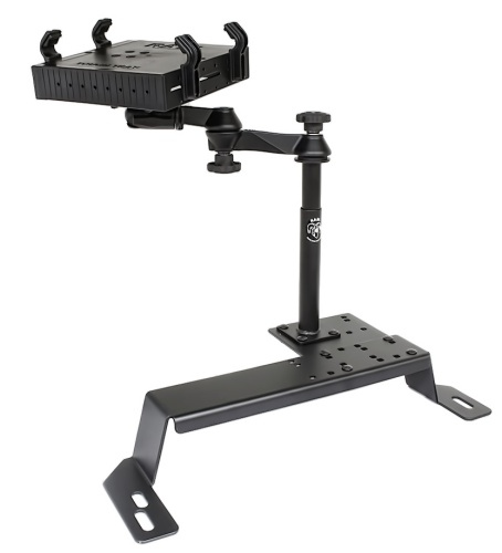 Ram Vb127 Laptop Stand For Dodge Pickup Truck