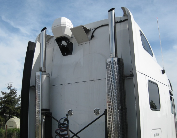 Mobile Satellite Dish Tv For Trucks Explained And Reviewed