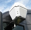 Truck window mount for Tailgater, Flex, and Winegard satellite